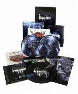 Triptykon : Eparistera Daimones – the Complete Sessions